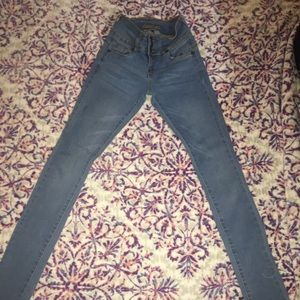 basic skinny jeans,